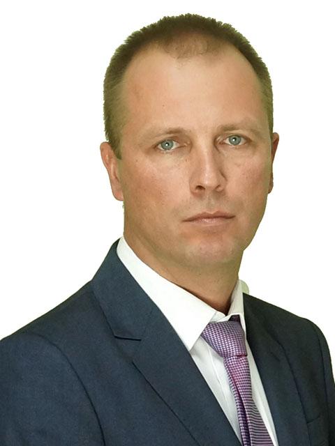 Клипацкий Сергей Викторович