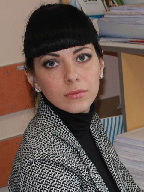 Билоголовая Ирина Сергеевна