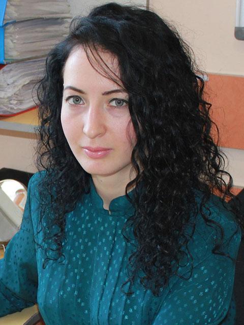 Погорелова Каролина Валерьевна