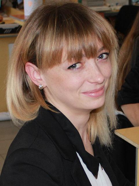 Васильева Ольга