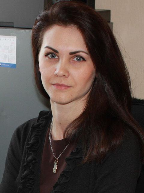 Шеремет Светлана Валентиновна