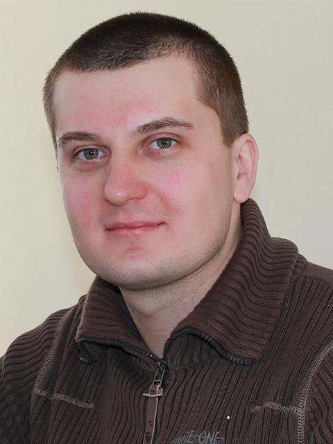 Билоголовый Александр Владимирович