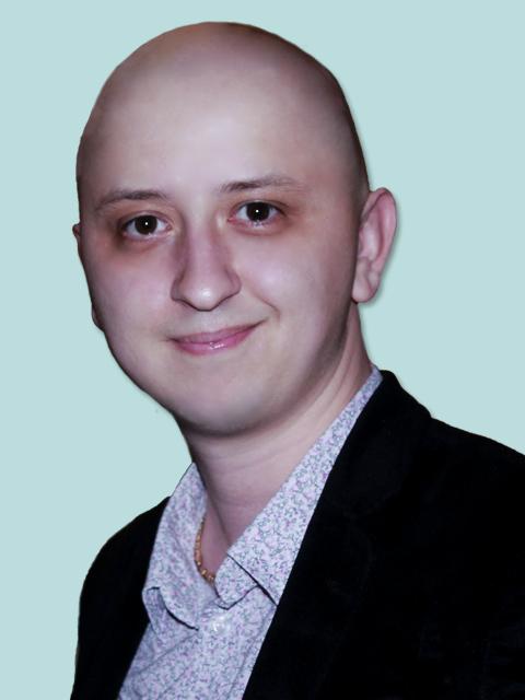 Бугайов Сергей Олегович